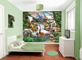 kids rooms amazing jungle wallpaper kids room murals theme kids
