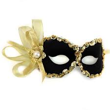 gold masquerade masks black gold mask for women masquerade express