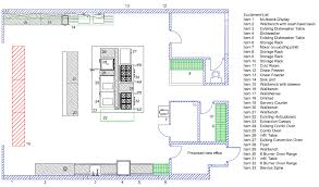 Kitchen Blueprints Elegant Commercial Kitchen Awesome Commercial Kitchen Kitchen