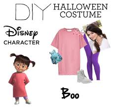 Boo Monsters Halloween Costume 25 Monsters Ideas Boo Monsters