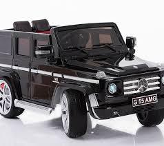 mercedes g55 ride on mercedes g55 ride on car black dmd 178 ebaby usa