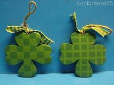 st patricks day ornaments ebay