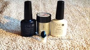 chevron tape nail art tutorial cnd shellac u0026 lecente glitter chevron nail art tutorial youtube