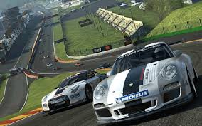 Andriod Games Room - real racing 3 free download for android android games room