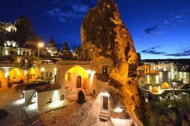 cappadocia cave suites youtube