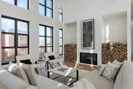 penthouse in tribeca by aa studio archiscene your daily
