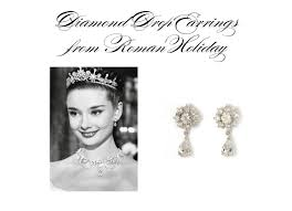 hepburn earrings hepburn jewelry search jewels