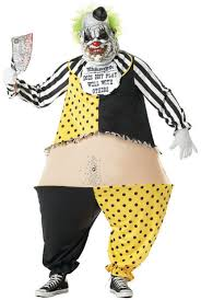 clown costumes tiny the clown costume hoop clown costumes brandsonsale