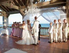 wedding venues in key west key west wedding at audubon house garden wedding photography