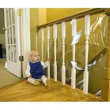 Baby Gates For Bottom Of Stairs With Banister The 50 Best And Safest Baby Gates All Sizes U0026 Styles Safety Com