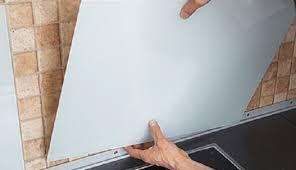 plexiglas für küche küchenrückwand kreative ideen zum selbst bauen selber machen