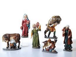 home interior nativity set 62 best calu chritsmas images on pinterest dioramas christmas
