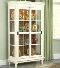 curved glass china cabinet pulaski china cabinet curio cabinets for sale near me glass curio