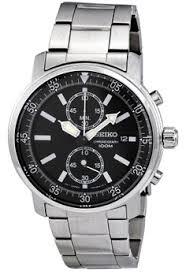 Jam Tangan Alba Pria pria jam tangan analog seiko chronograph jam tangan pria