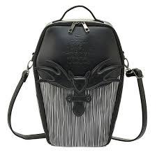 h naoto tim burton s nightmare before shoulder bag