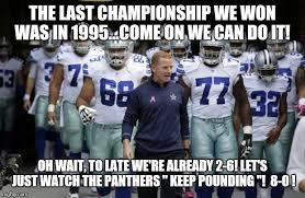 Memes Dallas Cowboys - dallas cowboys tunnel latest memes imgflip