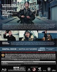 amazon com dunkirk blu ray dvd digital combo pack fionn