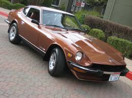 1974 nissan 260z z car blog 260z