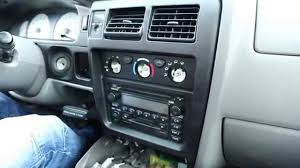 toyota tacoma 1998 2004 iphone ipod aux and bluetooth adapter