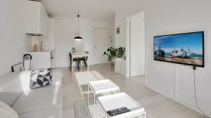 beautiful apartment interior design ideas clean white and beautiful apartment youtube