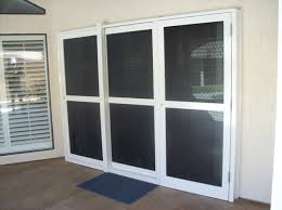 Patio Screen Doors Sliding Screen Door Kit Home Interesting Patio Screen Door Home