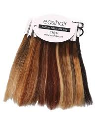 easihair extensions color ring by easihair human hair hair extensions