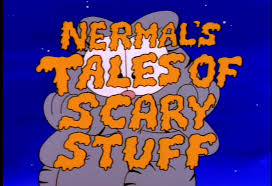 garfield and friends garfield u0027s tales of scary stuff garfield wiki fandom powered
