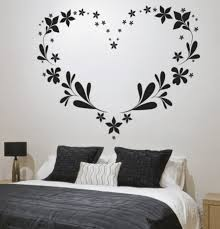 designs on walls with paint best colour rolling how to brush only