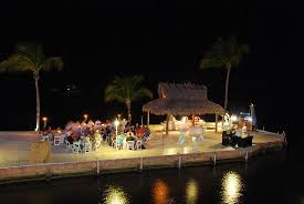 key largo weddings wedding site picture of key largo bay marriott resort key