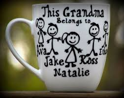 best 25 grandma mug ideas on pinterest mom mug christmas gifts