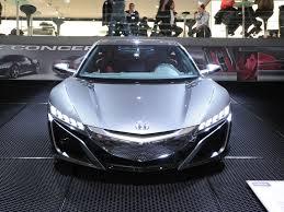 honda supercar concept 2013 geneva motor show honda nsx concept car