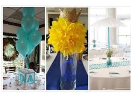 baby shower centerpieces for a boy baby shower centerpieces for boys