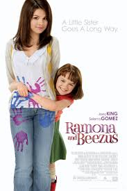 ramona u0026 beezus movie poster revealed shine on media