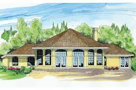 southwest house southwest house plans 11 076 associated designs