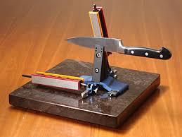 best sharpening stones for kitchen knives wicked edge knife sharpening system sharp edges pinterest