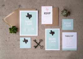 wedding invitations packages gold fox paper houston tx