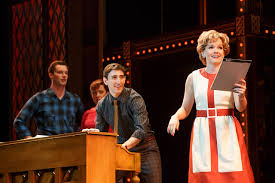 Carol King by Beautiful The Carole King Musical On Tour Broadway Org