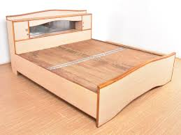 Sale Of Old Furniture In Bangalore Heider Solid King Size Bed With Storage Buy And Sell Used