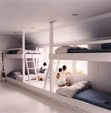 Big Bunk Beds Low Loft Bunk Beds For Foter