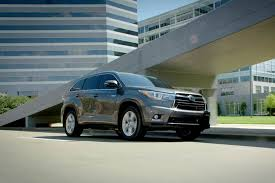 toyota suv 2014 price 2014 toyota highlander reviews and rating motor trend