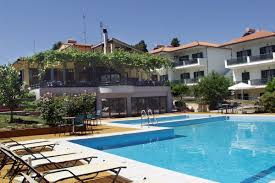 photos of giannikos hotel paliouri halkidiki greece