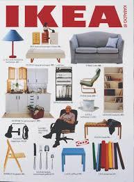on ikea u0027s successful catalogue design creative review