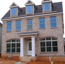 i need help picking paint colors to match the brick