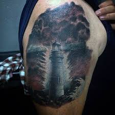 80 cloud tattoos for dwelling designs