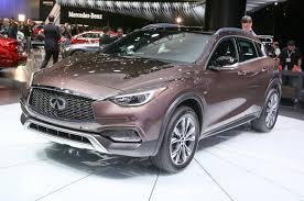 first drive 2017 infiniti qx30 2017 infiniti qx30 first look review motor trend