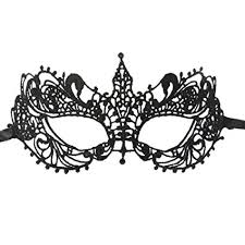 black and white mardi gras masks coxeer masquerade mask for women mardi gras mask