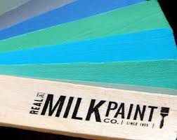 learn to mix milk paint classic color combinations