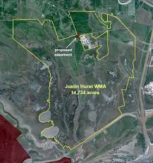 hurst map tpwd november 5 2015 commission meeting agenda item 8