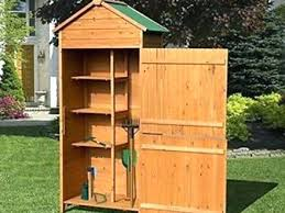 Garden Tool Storage Cabinets Outdoor Tool Storage Cabinets Plastic Beige Green Storage Cabinet