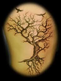 tree rib search ideas